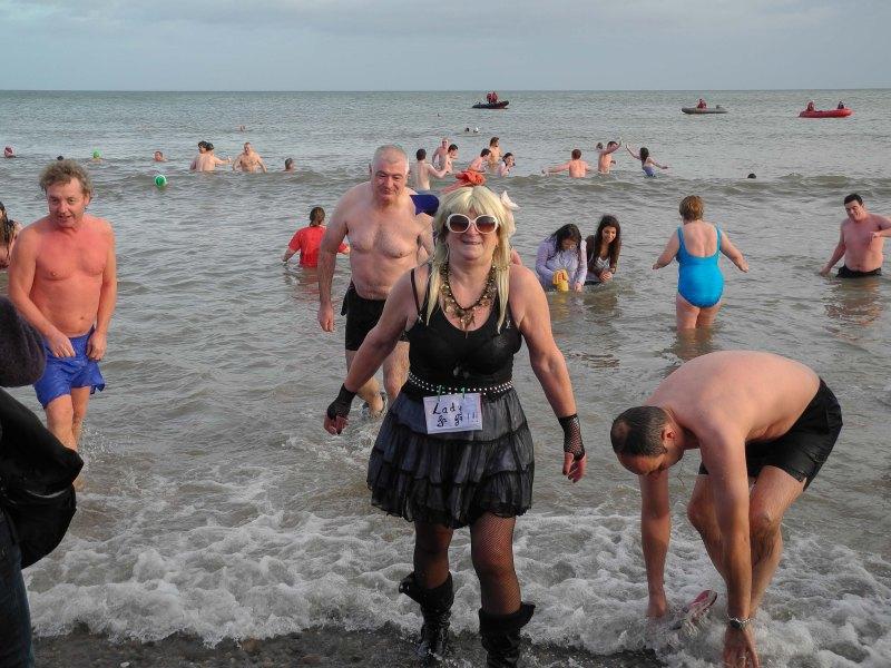 Swim 2012 #2
