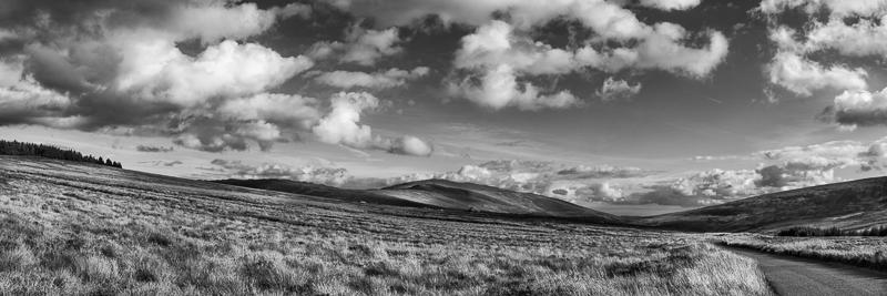 Road to Laragh