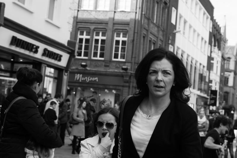 Dublin Streets 23-03-2014 #10