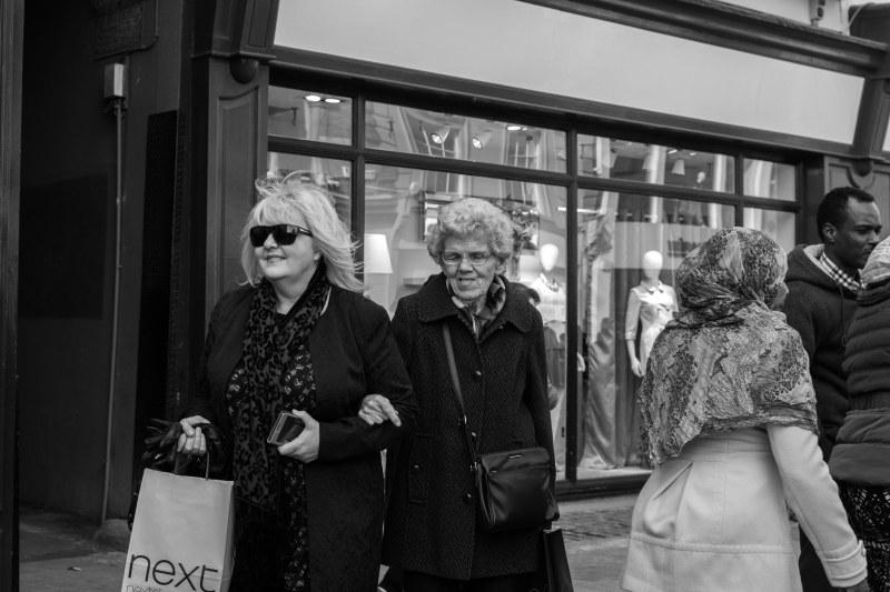 Dublin Streets 23-03-2014 #12