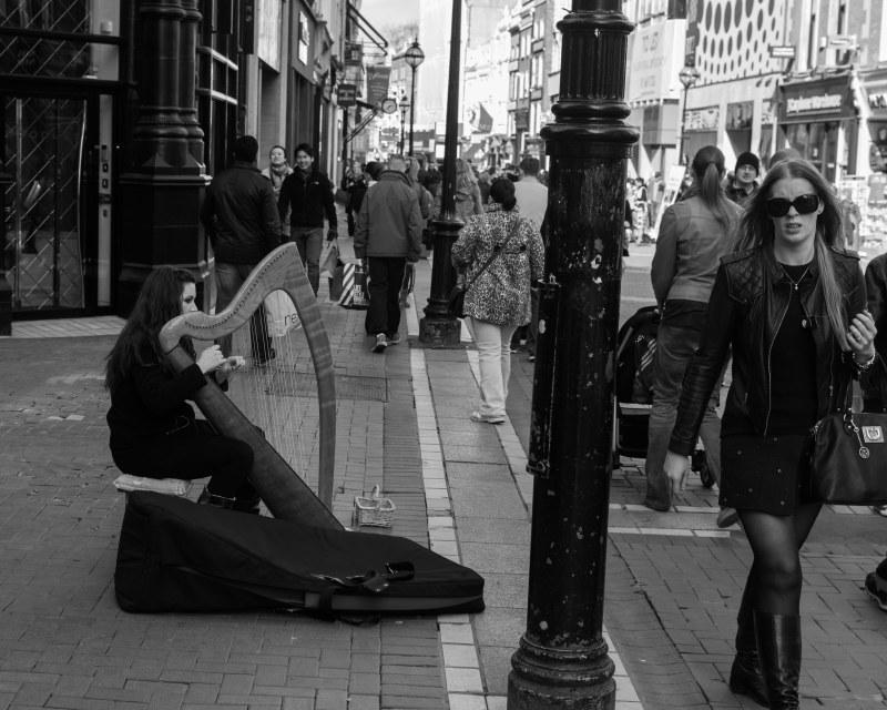 Dublin Streets 23-03-2014 #13