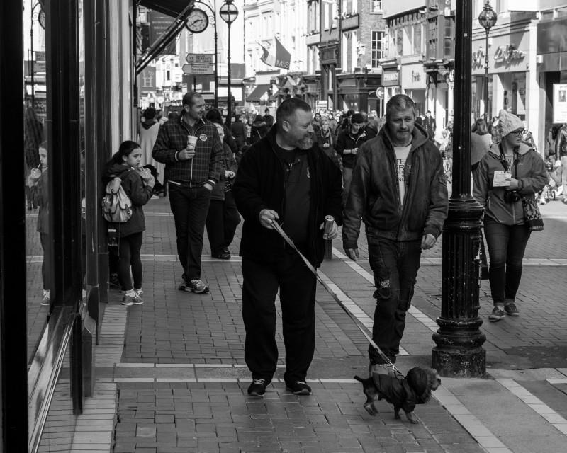 Dublin Streets 23-03-2014 #14