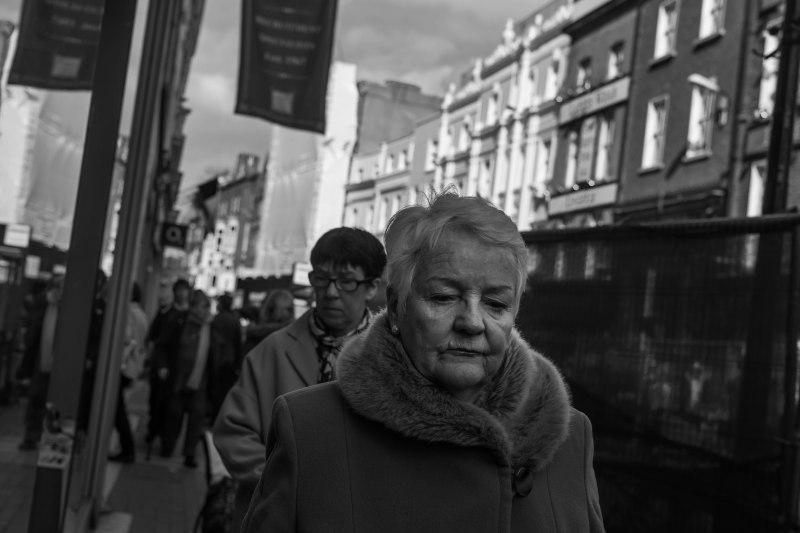 Dublin Streets 23-03-2014 #16
