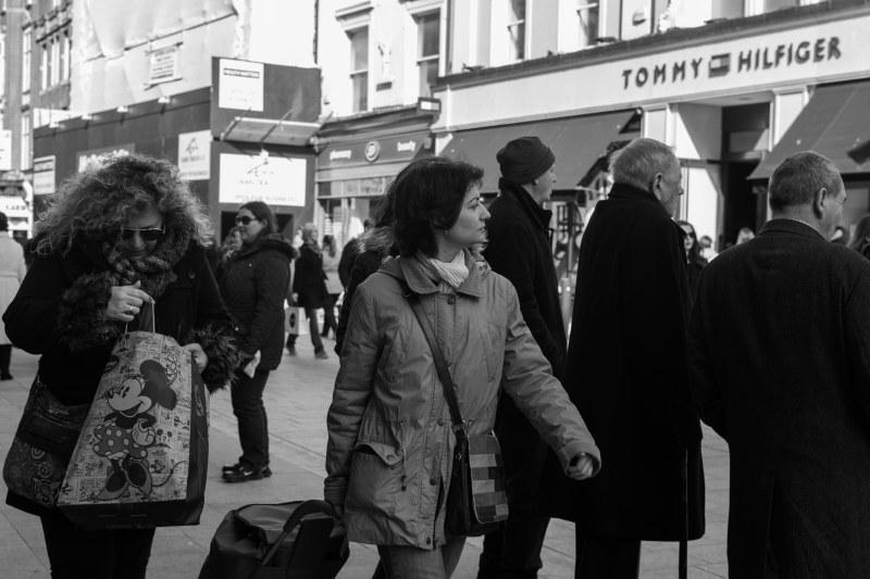 Dublin Streets 23-03-2014 #17