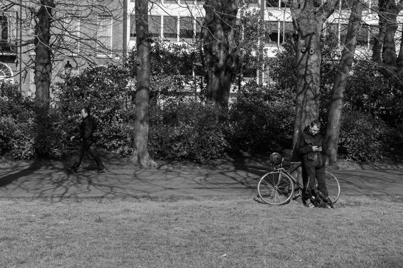 Dublin Streets 23-03-2014 #2