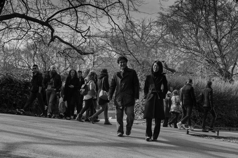 Dublin Streets 23-03-2014 #3