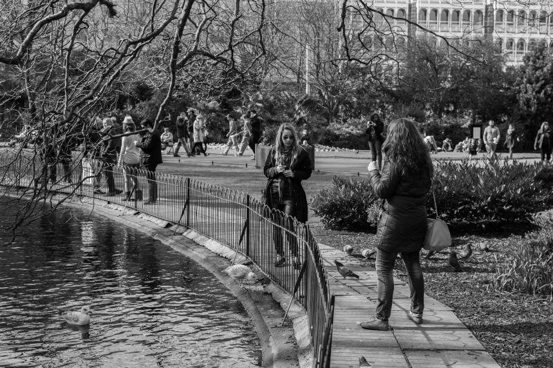 Dublin Streets 23-03-2014 #5