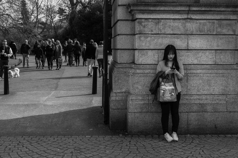 Dublin Streets 23-03-2014 #8