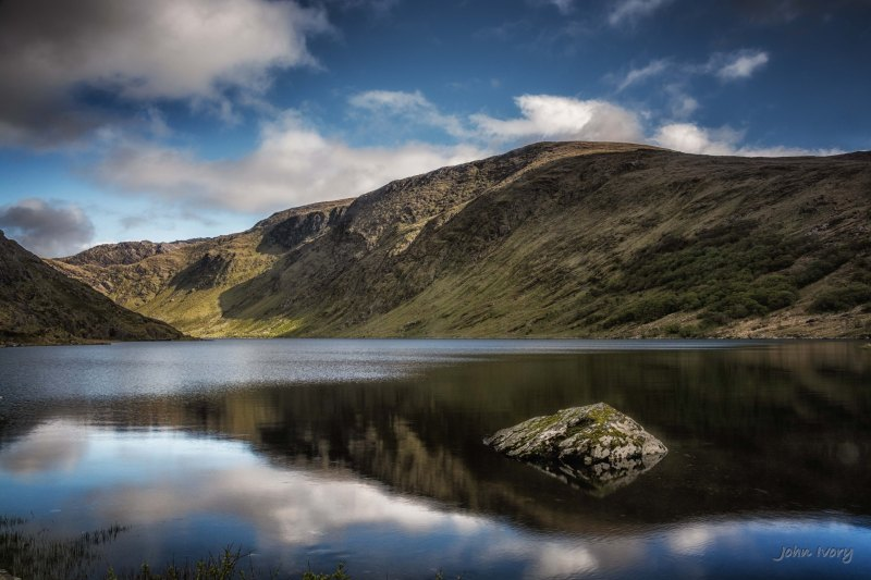 Beara - Glenbeg Lough - 01-05-2014 #7