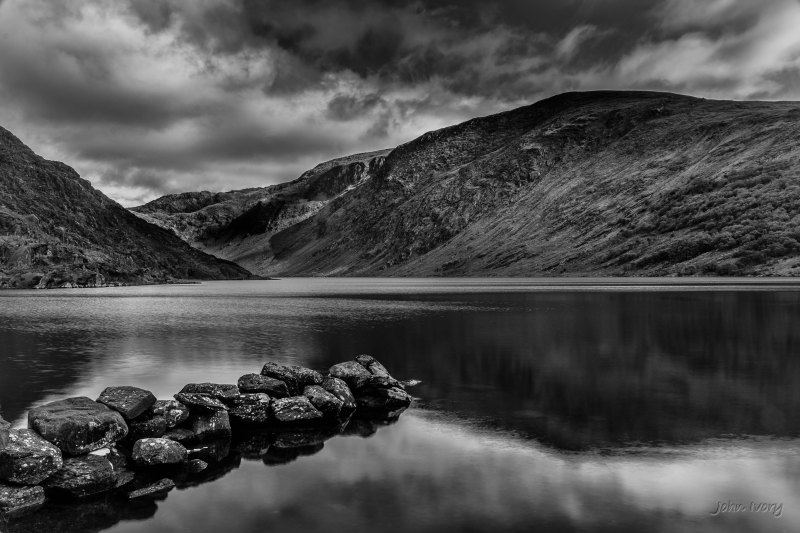 Beara - Glenbeg Lough - 01-05-2014 #7a
