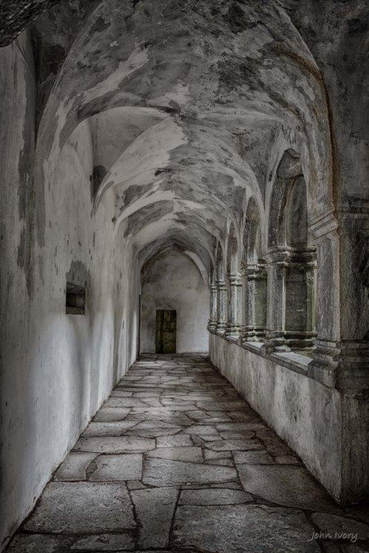 Muckross Abbey - 02-05-2014 #8