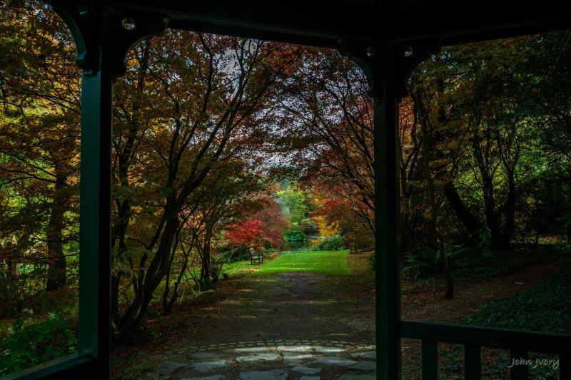 Mount Usher - 23-10-2014 #1