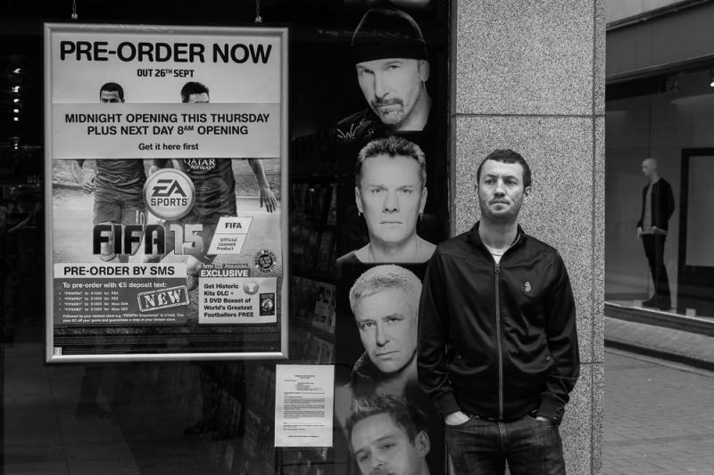 Dublin Street - 21-09-2014 #10
