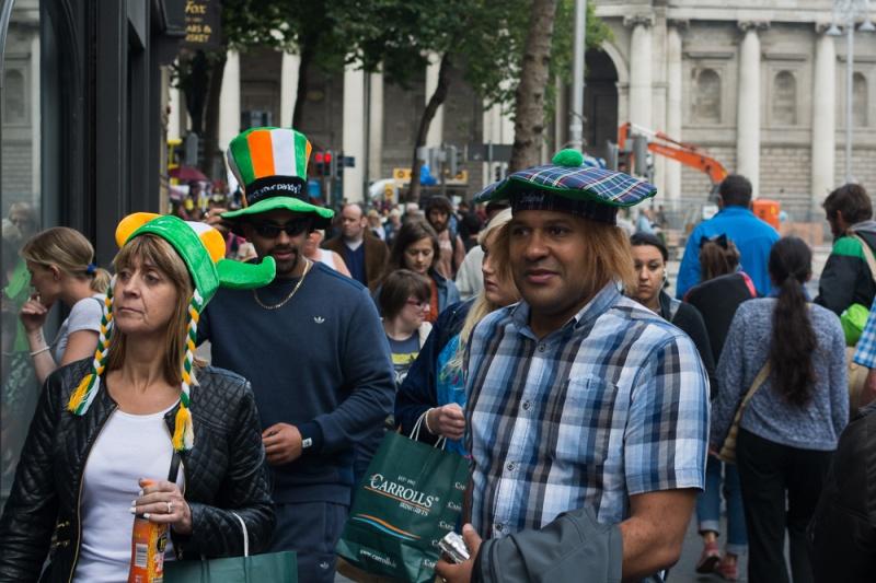 Dublin Street - 21-09-2014 #13