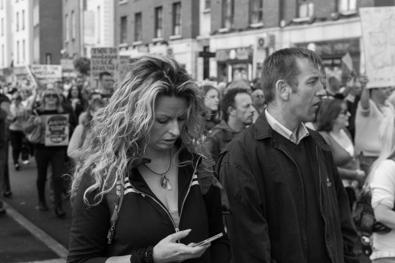 Dublin Street - 21-09-2014 #24