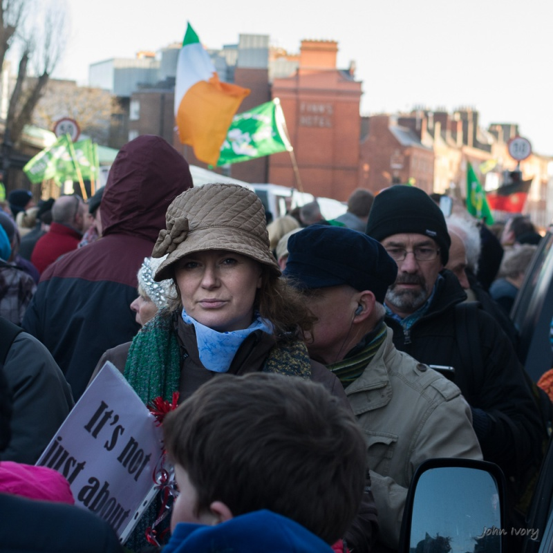 Water Protest - 10-12-2014 #18