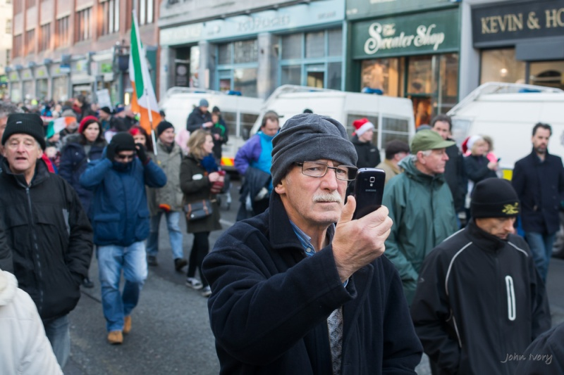 Water Protest - 10-12-2014 #21