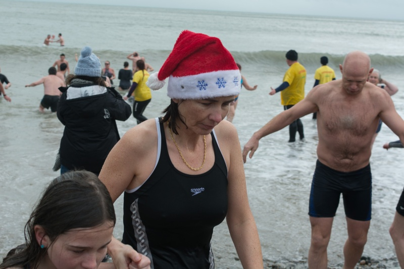 New Year Swim 2015 - 41