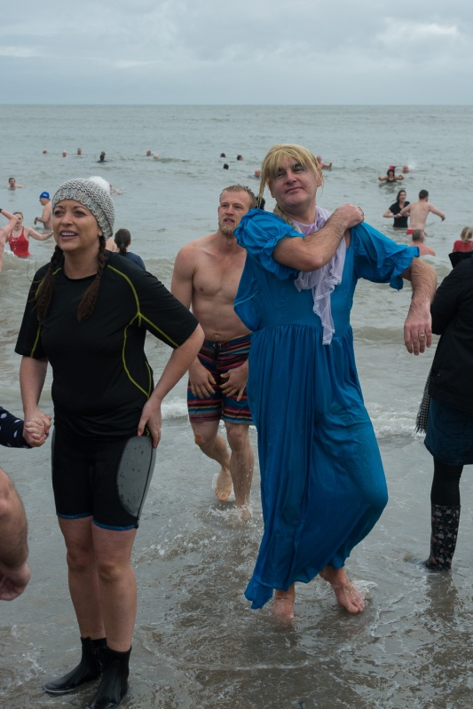 New Year Swim 2015 - 44