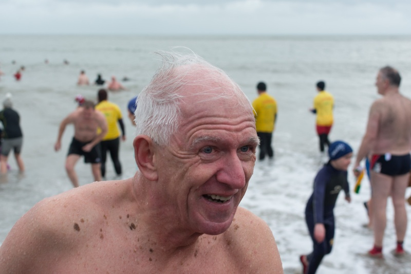 New Year Swim 2015 - 50