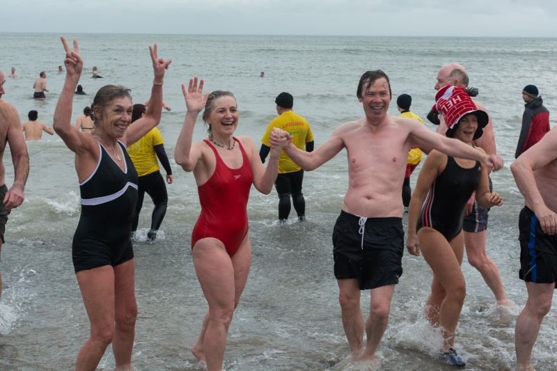 New Year Swim 2015 - 52