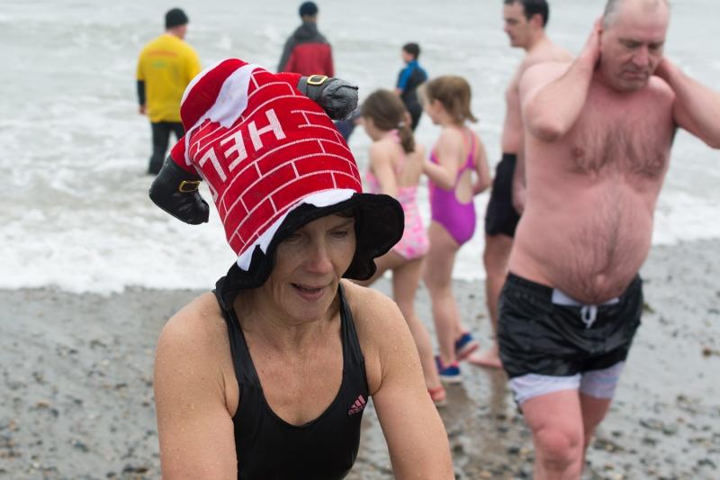 New Year Swim 2015 - 54