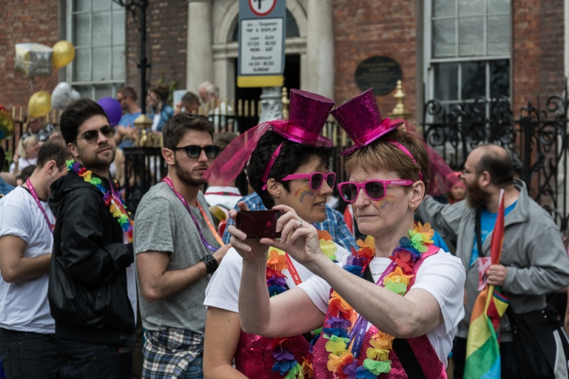 Dublin Pride #24-1