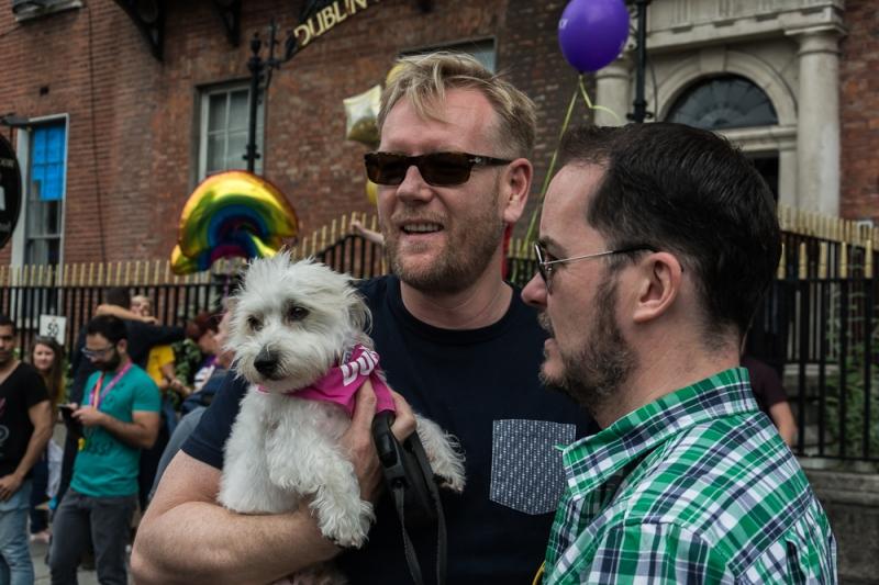 Dublin Pride #26-1