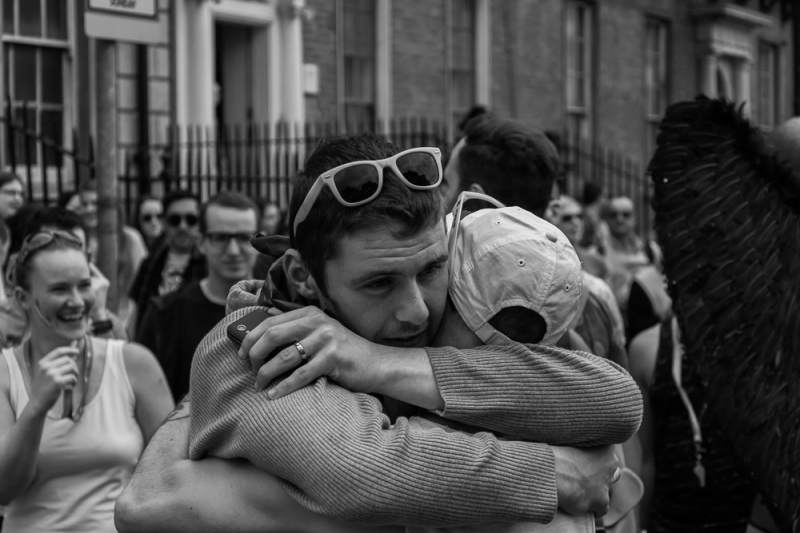 Dublin Pride #30-1