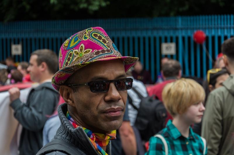 Dublin Pride #37-1
