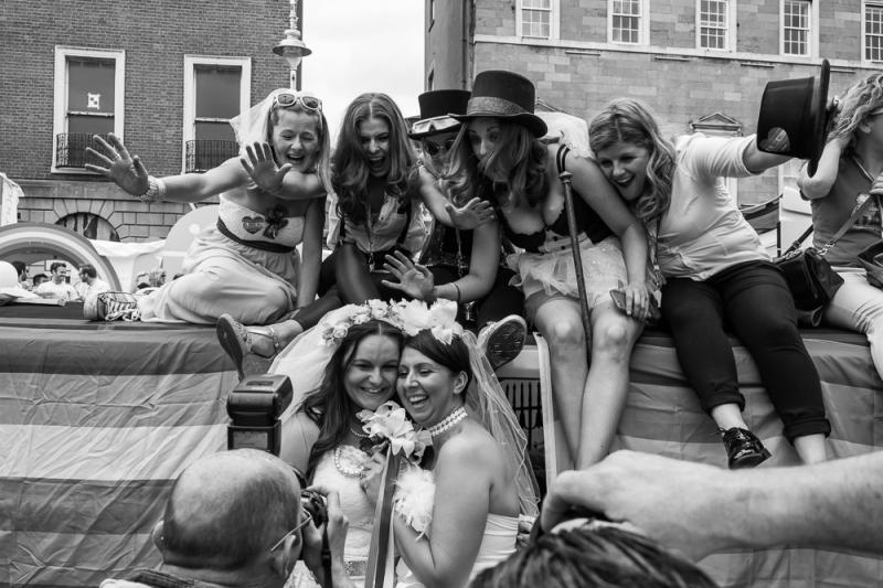 Dublin Pride #47-1