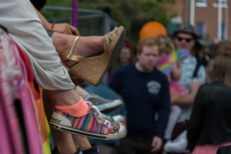 Dublin Pride #50-1