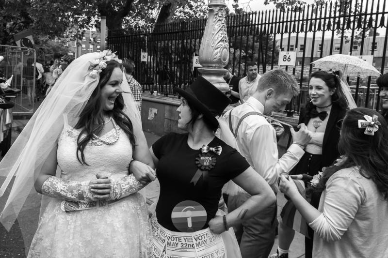 Dublin Pride #51-1