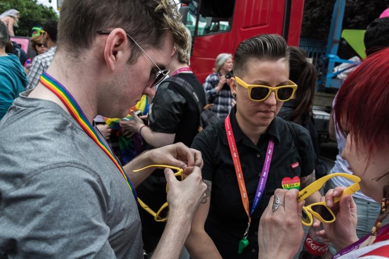 Dublin Pride #52-1