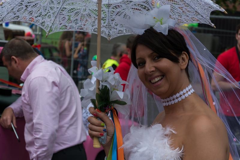 Dublin Pride #56-1