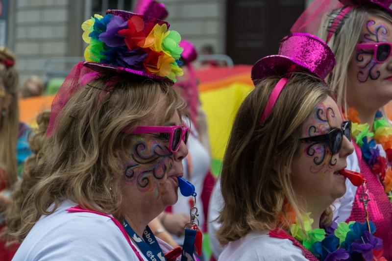 Dublin Pride #58-1