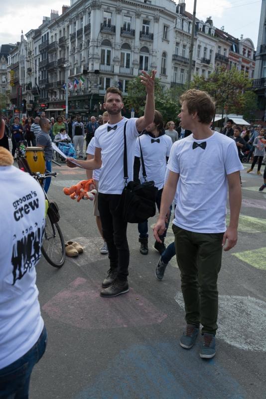 Brussels Blog #13