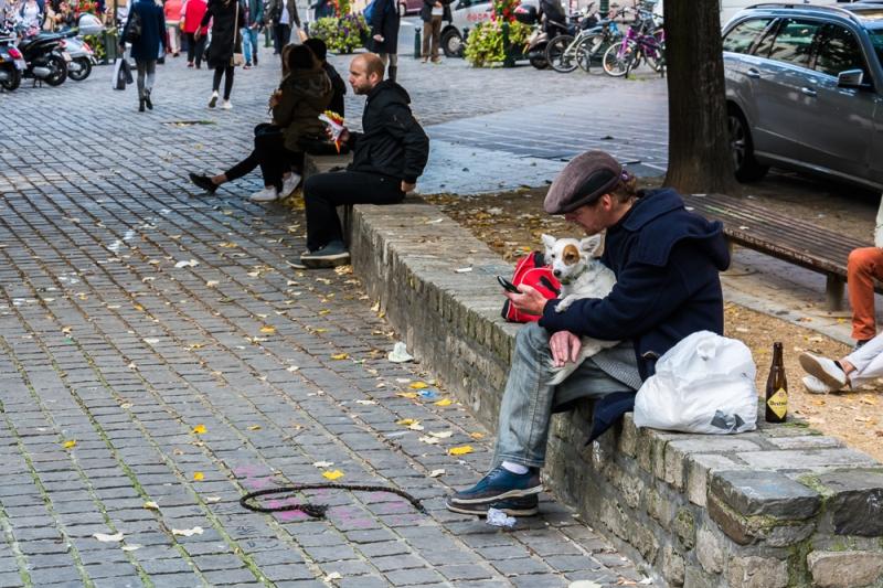 Brussels Blog #2