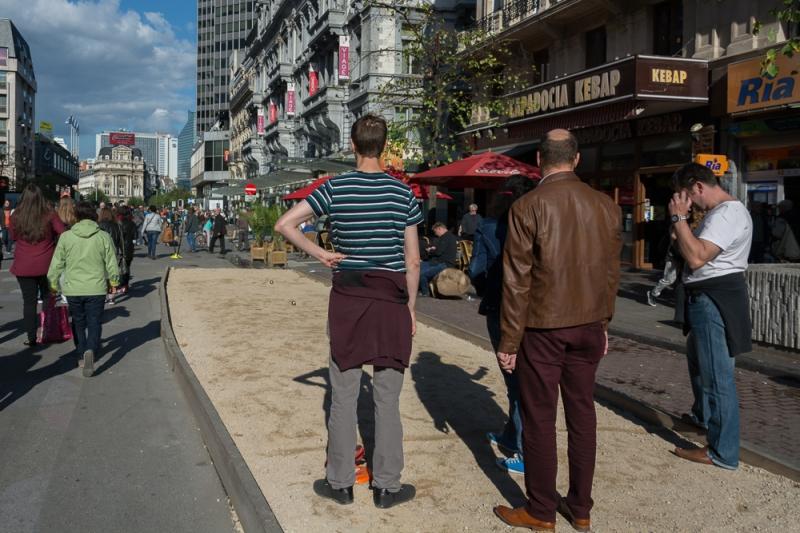 Brussels Blog #21