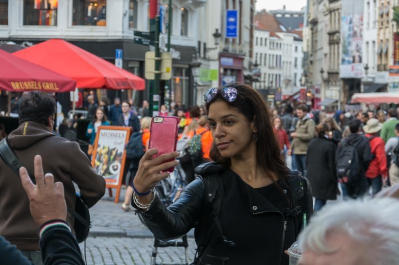 Brussels Blog #4