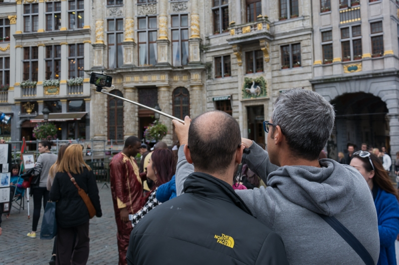 Brussels Blog #8