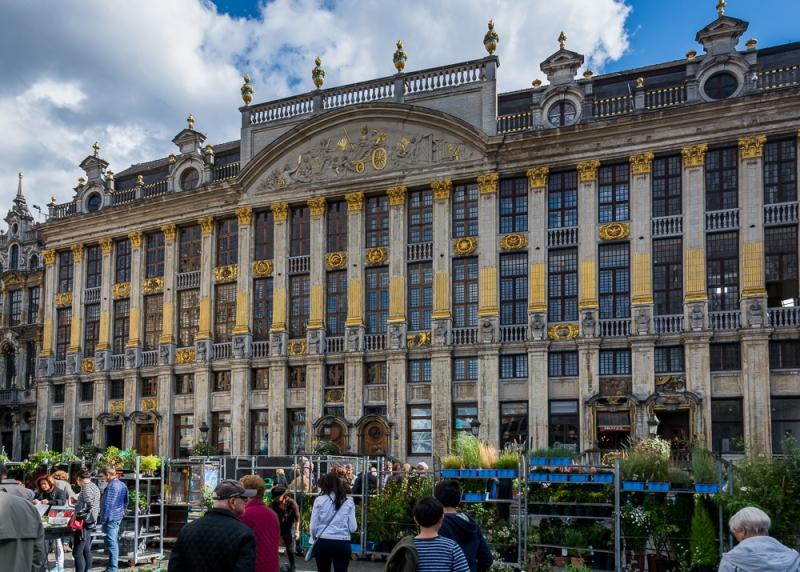 Brussels General Blog #10