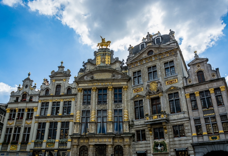 Brussels General Blog #11
