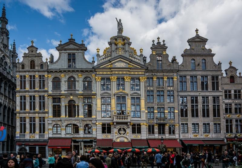 Brussels General Blog #12