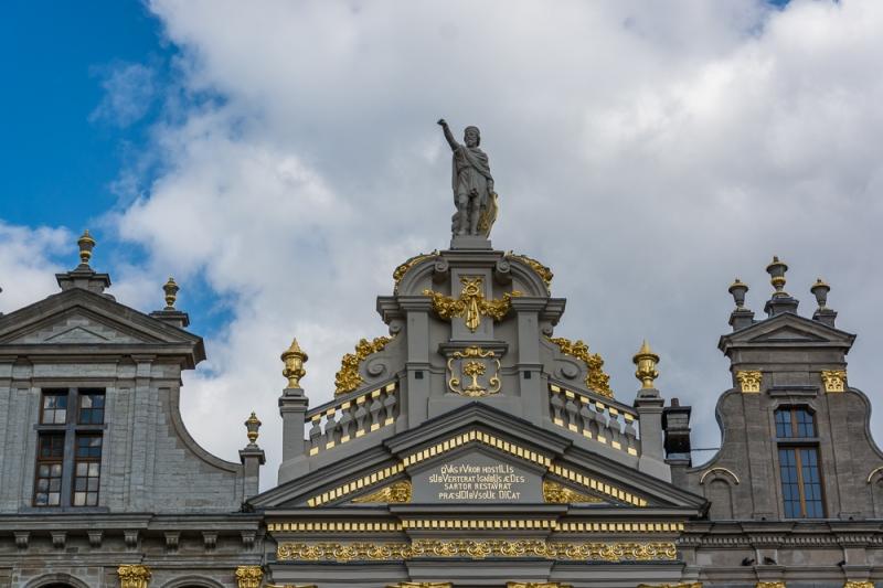 Brussels General Blog #13