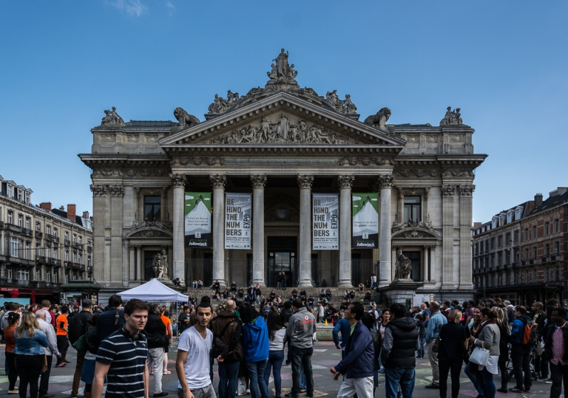 Brussels General Blog #21