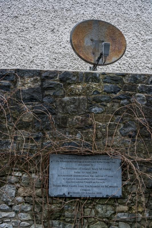 Kilkenny Blog #16