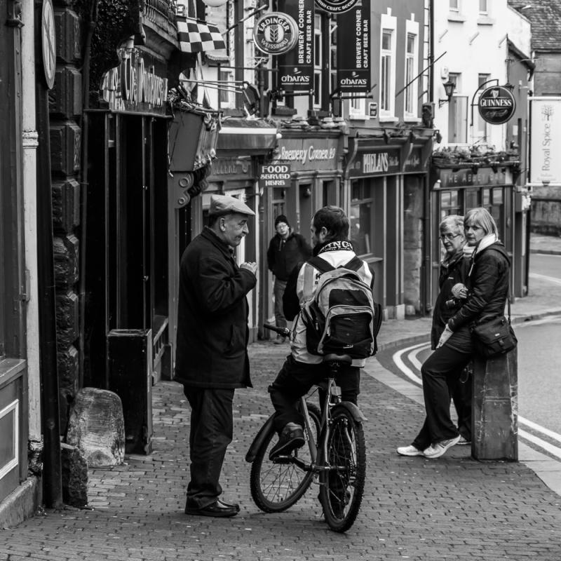 Kilkenny Blog #18