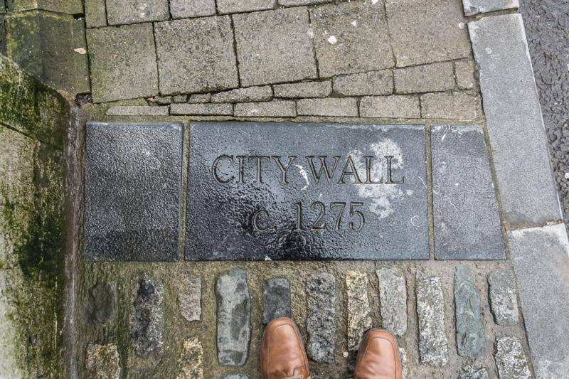 Kilkenny Blog #20