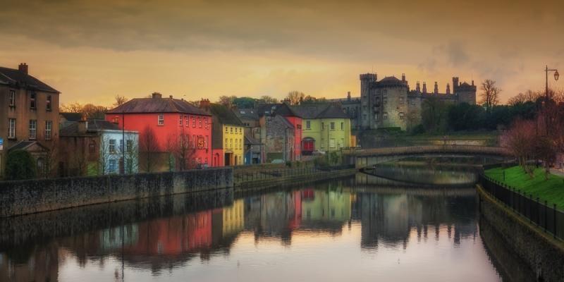 Kilkenny Blog #23